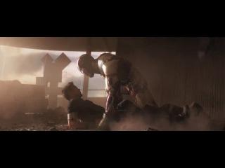 Железный человек 3 / Iron Man 3 — трейлер